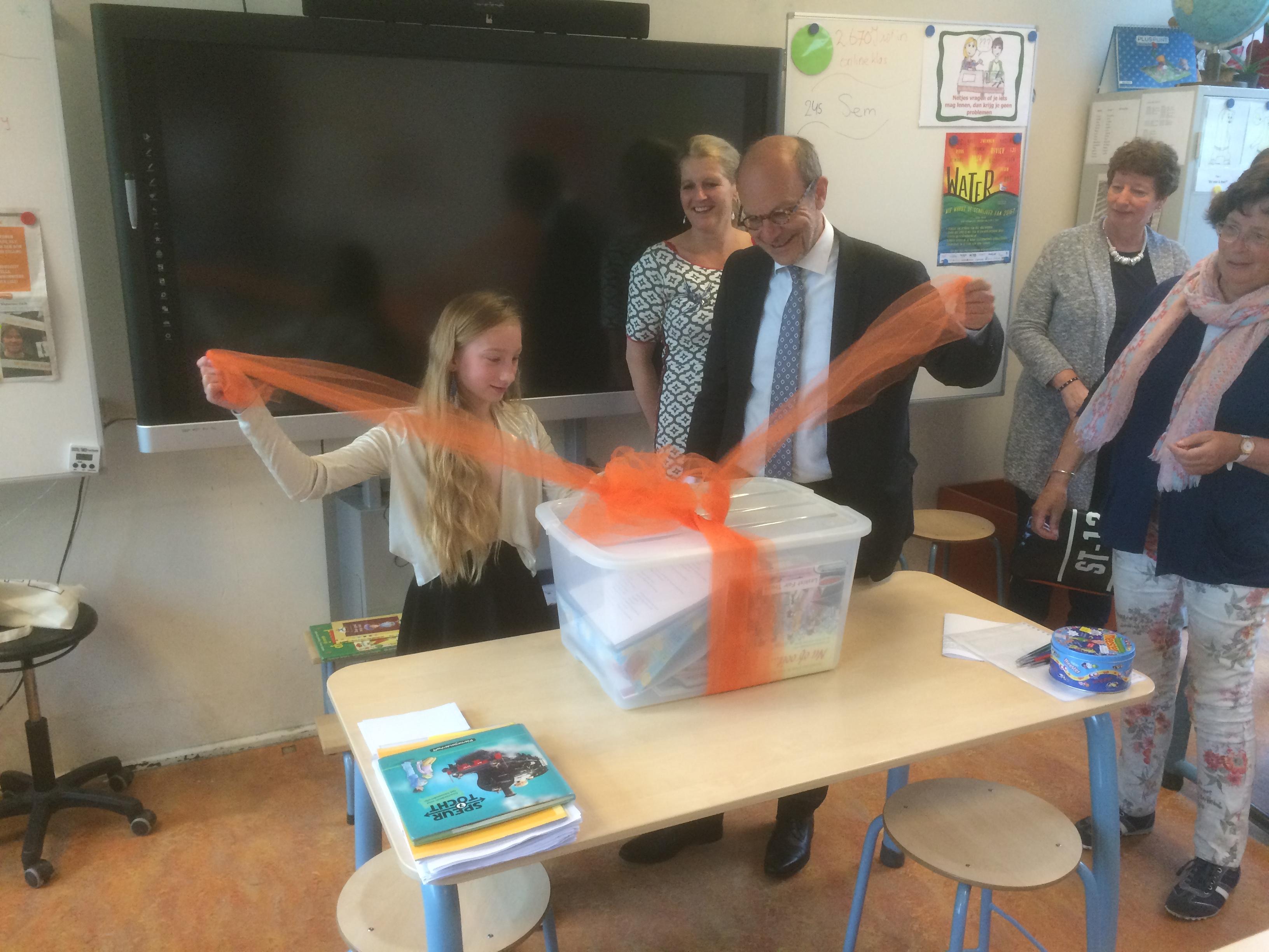 Fair Trade: Jong Geleerd Is Oud Gedaan