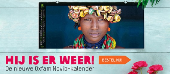 Oxfam Novib Artikelen Via Wereldwinkel